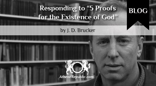 Responding to 5 Proofs