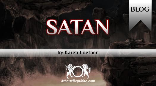 Satan - Karen Loethen