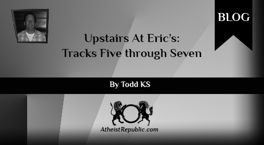 Upstairs At Eric's: Tracks Five through Seven