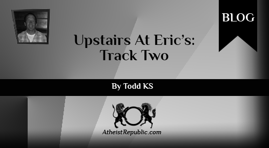 Upstairs At Eric's: Track Two