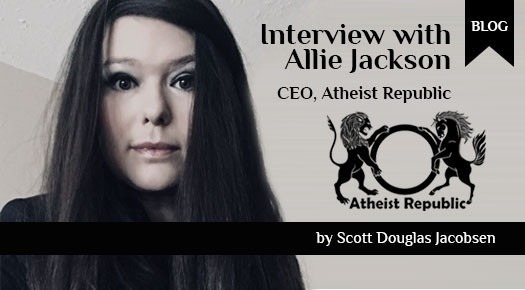 Interview Allie Jackson
