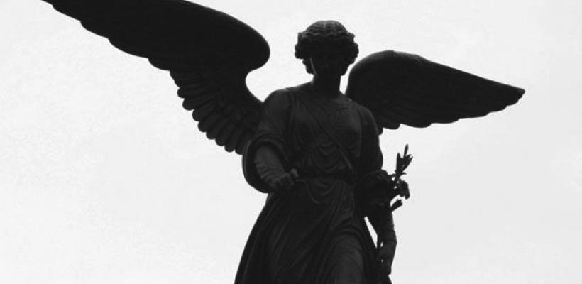The Wandering Angel