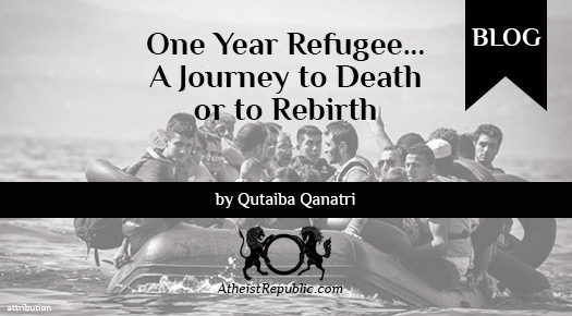 One Year Refugee