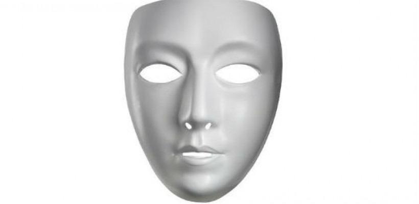 Mask - Born Again