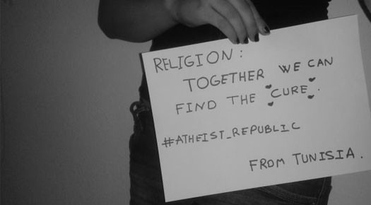 How the Atheist Community Can Reach Out to More Ex-Muslims