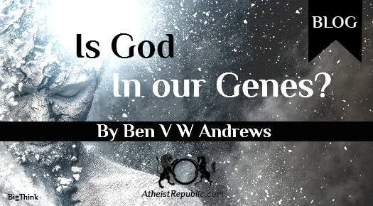God in our Genes