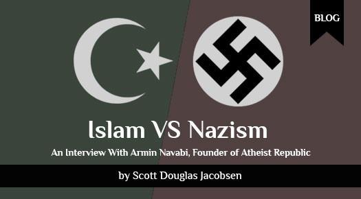 Islam Versus Nazism