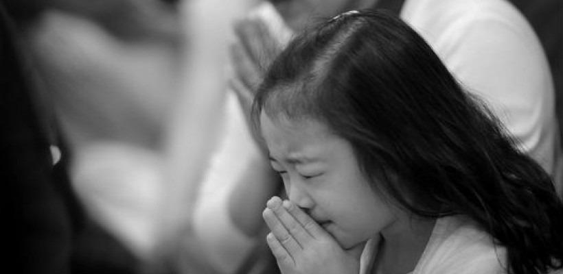 Kids and Church