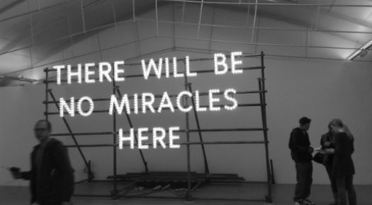 Miracles from Illness