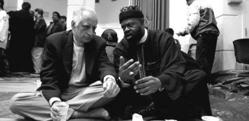 Racism of Islam