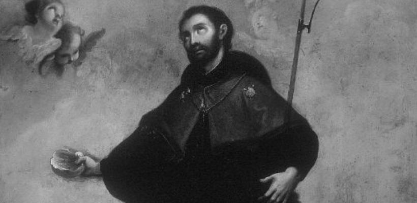 Saint Xavier