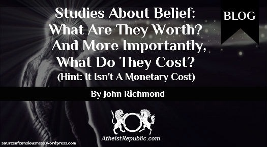 Studies about Belief