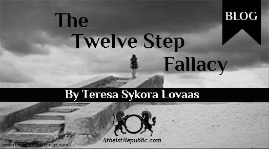Twelve Step Fallacy