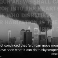 I'm Not Convinced Faith Can Move Mountains