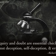 Inquiry and Doubt
