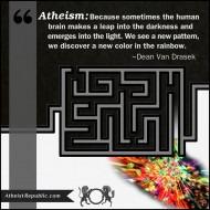Atheism - Dean Van Drasek
