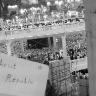 Atheist Republic in Kaaba