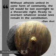 Atheists United - Dan Arel
