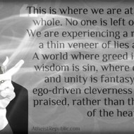 Bill Hicks - Experiencing Reality