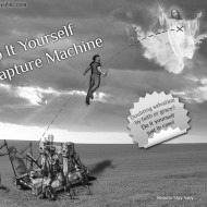 DIY Rapture Machine