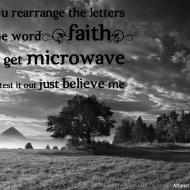 Faith Microwave
