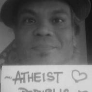 Fedora Atheist