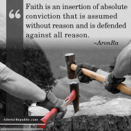 How Would You Describe Faith