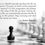 Is Life Meaningless - Jurian Janssen
