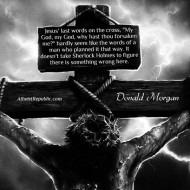 Jesus' Last Words on the Cross