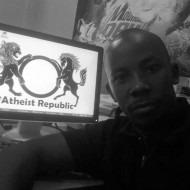 Lawrence From Uganda