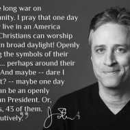 Long War on Christianity