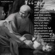 How Religion Begins
