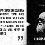 Ignorance Begets Confidence