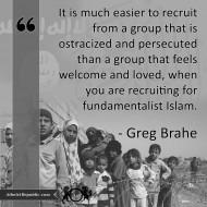 Recruiting Fundamental Islam