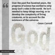Strip Away God's Role