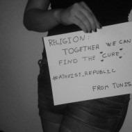Mariem from Tunisia