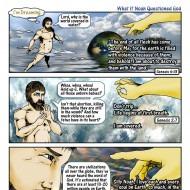Noah Talks to God