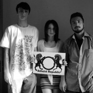 Omi, Alexandra & Octi from Romania