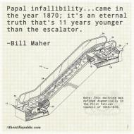 Papal Infallability