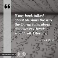 Quran Ali Rizvi