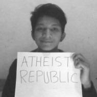 Raditya from Indonesia