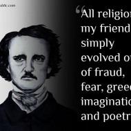 Religion Evolved