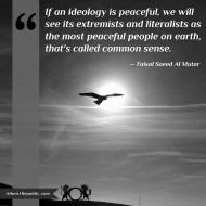 Religion Peaceful or Violent?