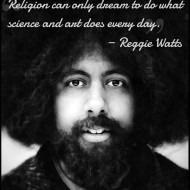 Religion vs. Science & Art