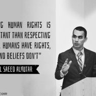 Respecting Human Rights