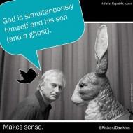 Trinity Richard Dawkins