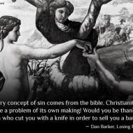 Sin, An Imaginary Disease