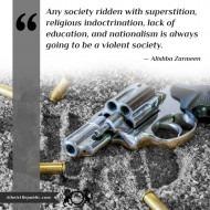SocietyReligiousIndocrination-Zarmeen