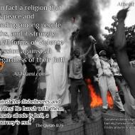 Islam, the Religion of Peace