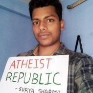 Surya Sharma